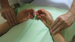当院で行う施術理論1:積聚治療